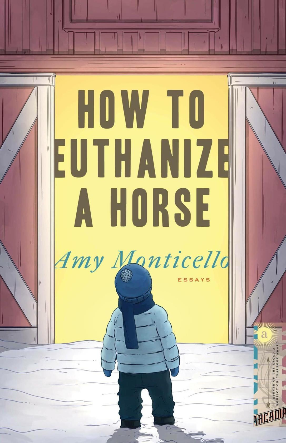 Euthanize Cover